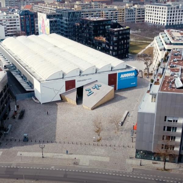 Quartier am ehemaligen Blumengroßmarkt Berlin, Deutscher Städtebaupreis 2020